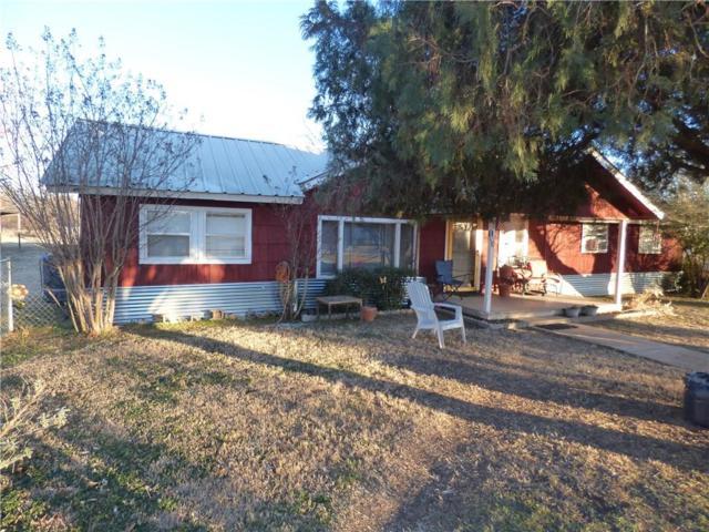 1304 Bryens Street, Eastland, TX 76448 (MLS #13759201) :: Team Hodnett