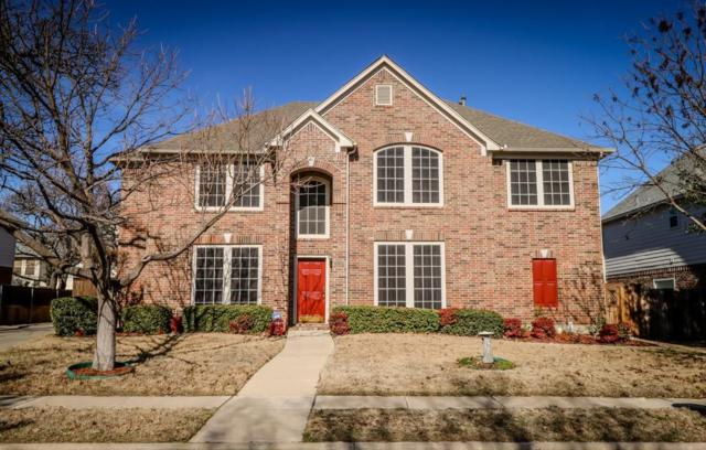 3212 Loyola Drive, Flower Mound, TX 75022 (MLS #13759204) :: Keller Williams Realty