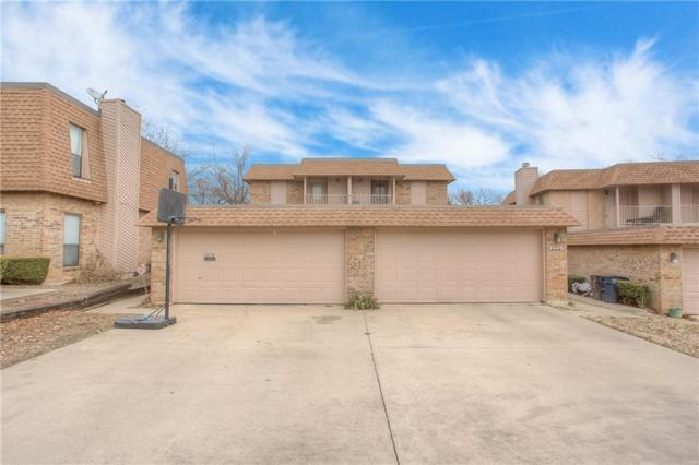 2108 Edwin Street, Fort Worth, TX 76110 (MLS #13759222) :: The Mitchell Group
