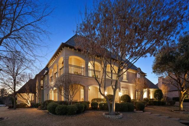 1104 Windsor Drive, Mckinney, TX 75070 (MLS #13759227) :: Robbins Real Estate Group