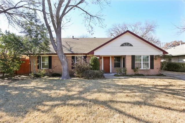 9221 Plano Road, Dallas, TX 75238 (MLS #13759228) :: Team Hodnett