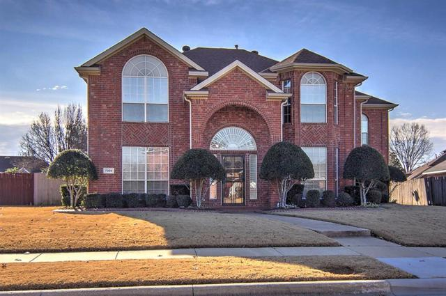7309 Glenstone Street, Rowlett, TX 75089 (MLS #13759234) :: Robbins Real Estate Group