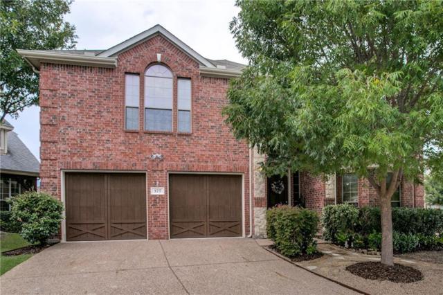 377 Spring Meadow Drive, Fairview, TX 75069 (MLS #13759248) :: Frankie Arthur Real Estate
