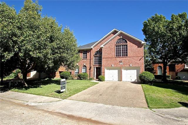 14644 Waterview Circle, Addison, TX 75001 (MLS #13759252) :: Robbins Real Estate Group
