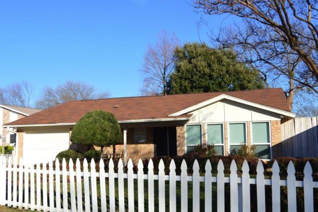406 Linda Street, Keller, TX 76248 (MLS #13759265) :: Keller Williams Realty