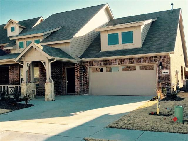 5806 Begonia Drive, Rowlett, TX 75089 (MLS #13759267) :: Robbins Real Estate Group