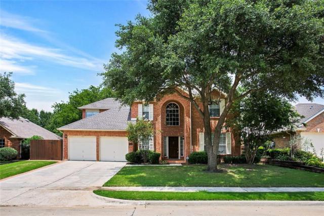 608 Pintail Place, Flower Mound, TX 75028 (MLS #13759304) :: Team Hodnett
