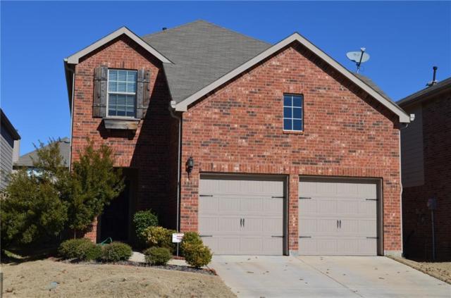 10504 Cochron Drive, Mckinney, TX 75070 (MLS #13759314) :: Robbins Real Estate Group