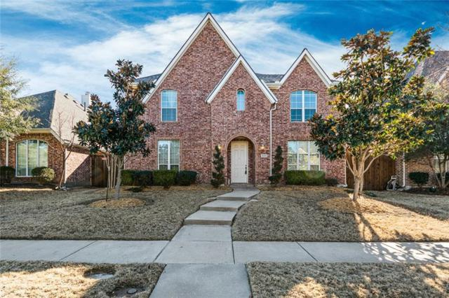 3933 Frio Way, Frisco, TX 75034 (MLS #13759358) :: RE/MAX Town & Country