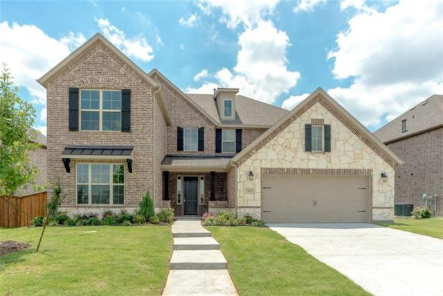 13803 Capuchin Street, Frisco, TX 75035 (MLS #13759364) :: The Holman Group