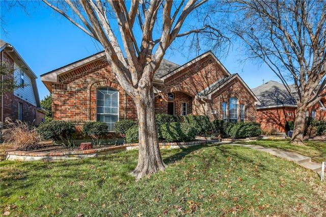 9133 Wichita Trail, Frisco, TX 75033 (MLS #13759404) :: Frankie Arthur Real Estate