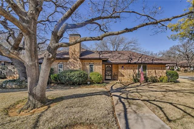 2900 Steeplechase Trail, Arlington, TX 76016 (MLS #13759445) :: The Rhodes Team
