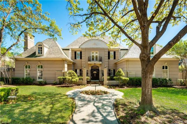 1708 Riviera Dr, Plano, TX 75093 (MLS #13759460) :: The Holman Group