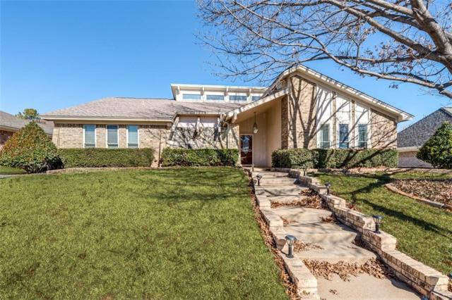 413 Eagle Drive, Bedford, TX 76021 (MLS #13759472) :: The Chad Smith Team