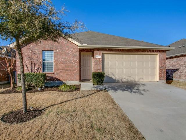 12617 Feathering Drive, Frisco, TX 75034 (MLS #13759567) :: The Holman Group