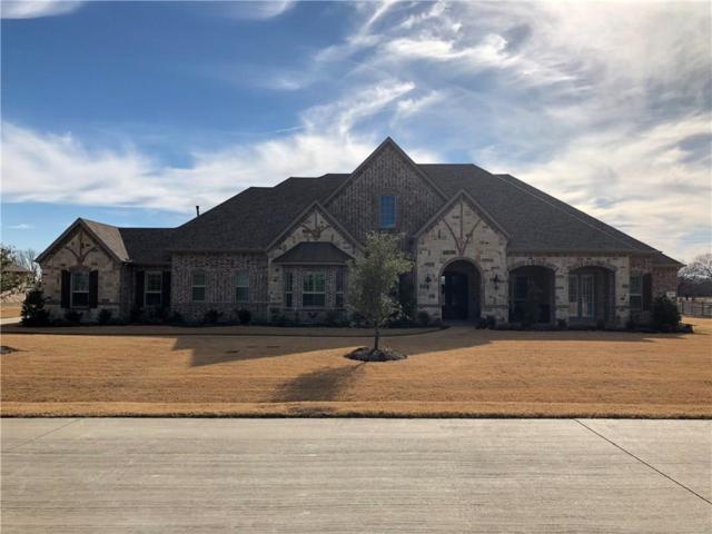 911 Westmore Lane, Lucas, TX 75002 (MLS #13759588) :: Team Hodnett