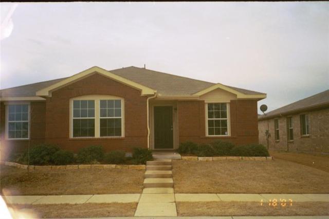 8920 Cross Oaks Ranch Boulevard, Cross Roads, TX 76227 (MLS #13759614) :: Robinson Clay