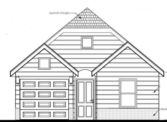 1419 Illinois Avenue, Fort Worth, TX 76104 (MLS #13759619) :: The Holman Group
