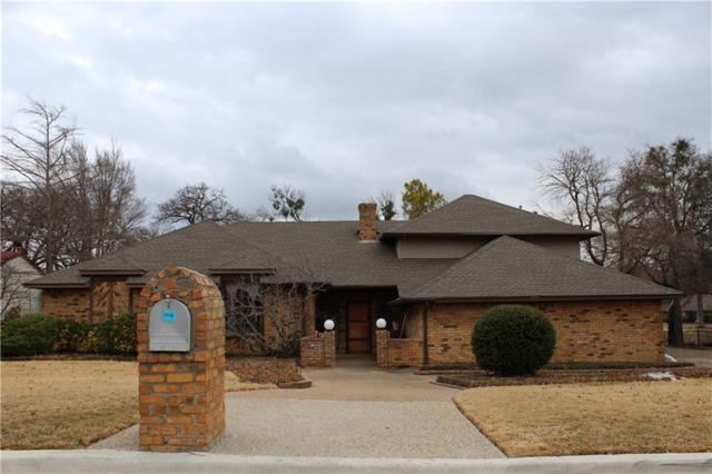1318 Clover Hill Road, Mansfield, TX 76063 (MLS #13759623) :: Keller Williams Realty