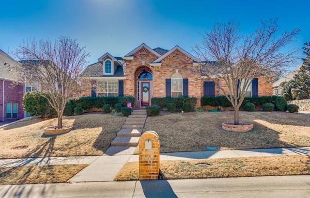 3301 Ashford Lane, Mckinney, TX 75070 (MLS #13759625) :: Robinson Clay