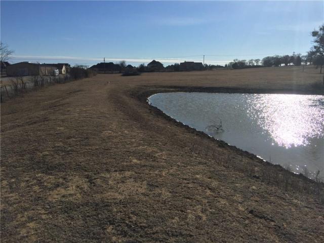 0 Fishtrap Road, Cross Roads, TX 76227 (MLS #13759632) :: Robinson Clay