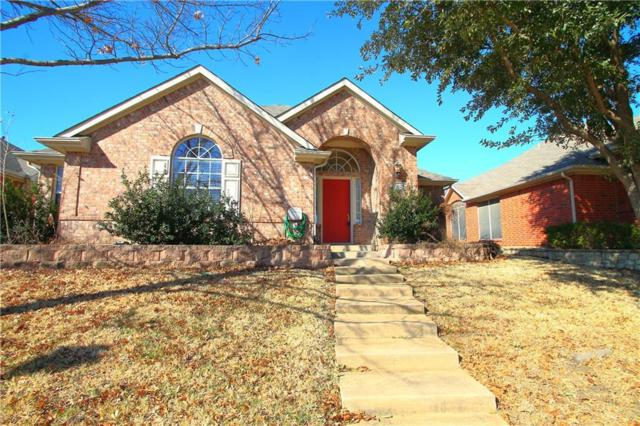 3629 Stockton Drive, Carrollton, TX 75010 (MLS #13759642) :: RE/MAX Town & Country