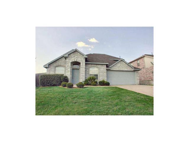 5505 Seneca Drive, Plano, TX 75094 (MLS #13759659) :: Team Hodnett
