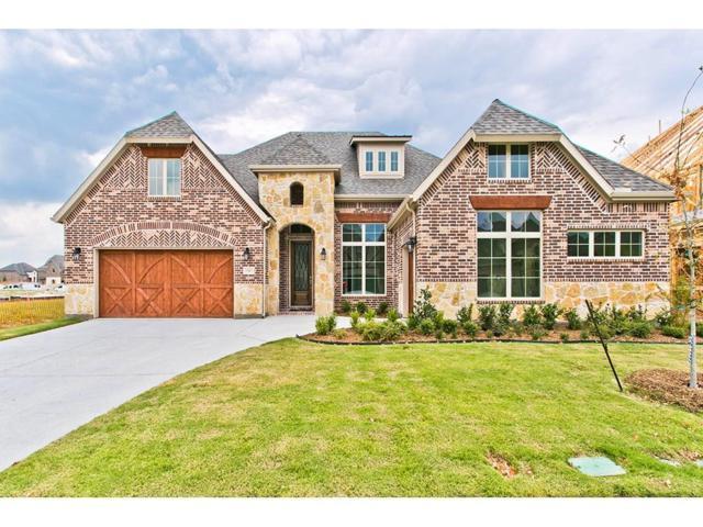 11463 Cerrillos Drive, Frisco, TX 75035 (MLS #13759664) :: Team Hodnett