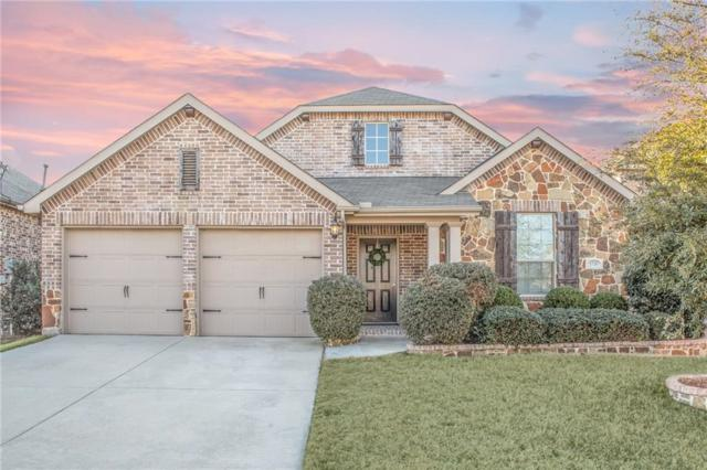 1720 Shoebill Drive, Little Elm, TX 75068 (MLS #13759673) :: The Cheney Group