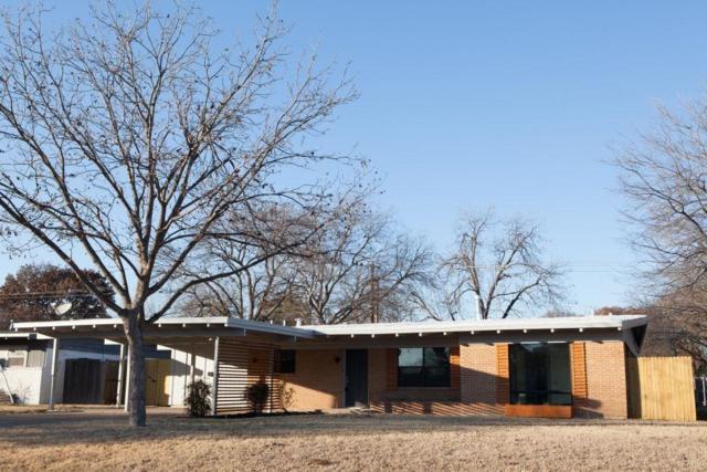 13559 Brookgreen Drive, Dallas, TX 75240 (MLS #13759689) :: The Holman Group
