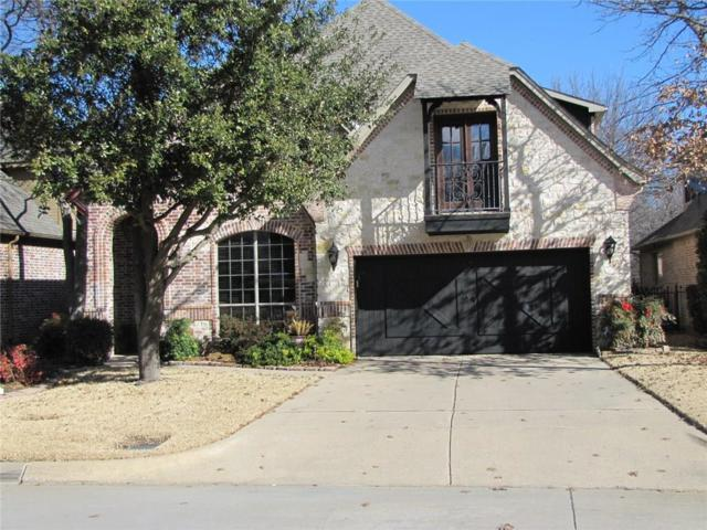 3457 N Riley Place, Hurst, TX 76054 (MLS #13759724) :: The Chad Smith Team