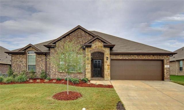 15 Oakridge Lane, Edgecliff Village, TX 76134 (MLS #13759739) :: The Chad Smith Team