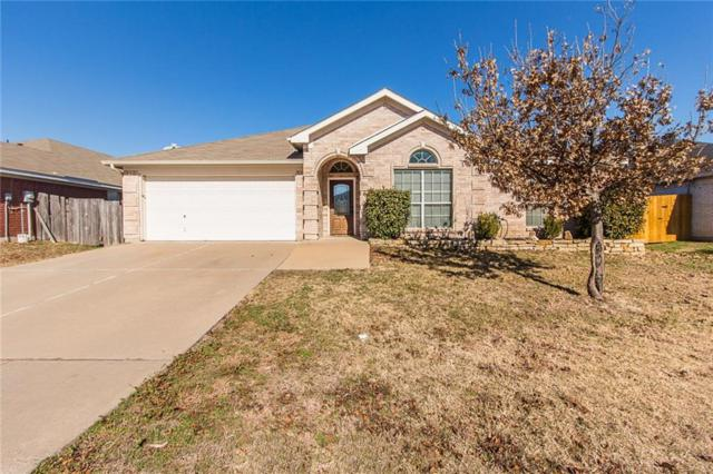 3908 Silver Springs Drive, Fort Worth, TX 76123 (MLS #13759752) :: Robinson Clay