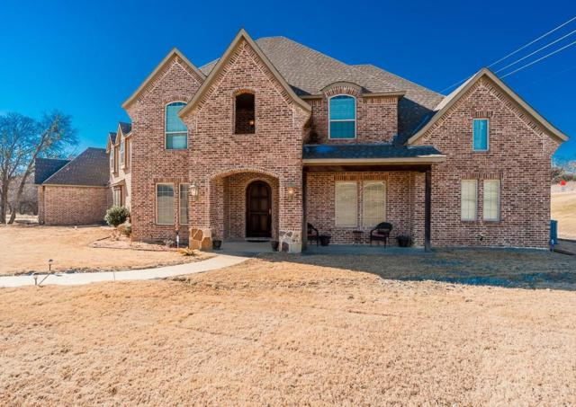 2396 Mystic Shore Drive, Cedar Hill, TX 75104 (MLS #13759760) :: Frankie Arthur Real Estate