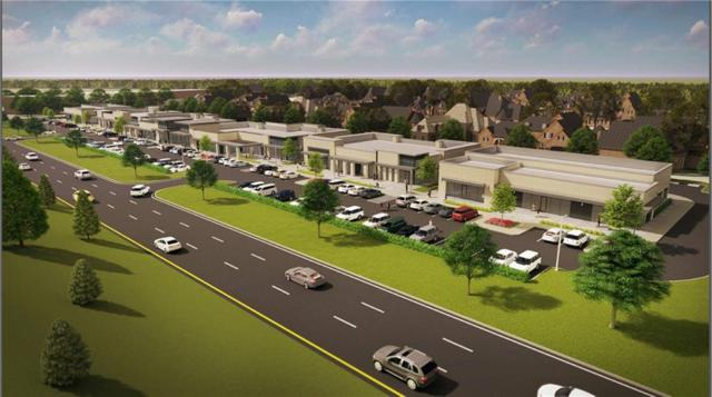 500 N Denton Tap Road #8, Coppell, TX 75019 (MLS #13759770) :: The Rhodes Team