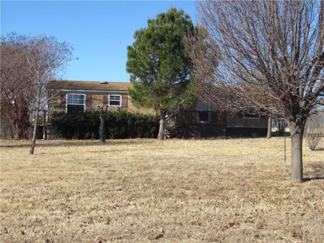 177 Finneyoaks Lane, Weatherford, TX 76085 (MLS #13759776) :: NewHomePrograms.com LLC