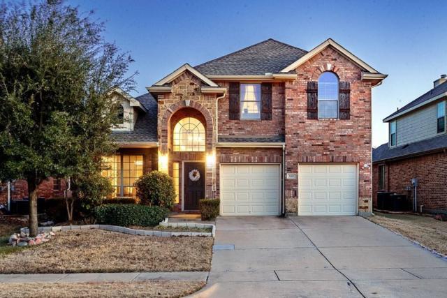 2691 Cove Drive, Grand Prairie, TX 75054 (MLS #13759784) :: The Chad Smith Team