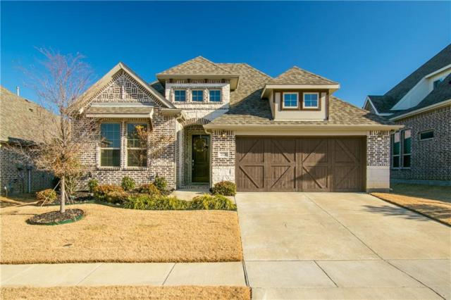 2329 Mare Road, Carrollton, TX 75010 (MLS #13759786) :: RE/MAX Town & Country