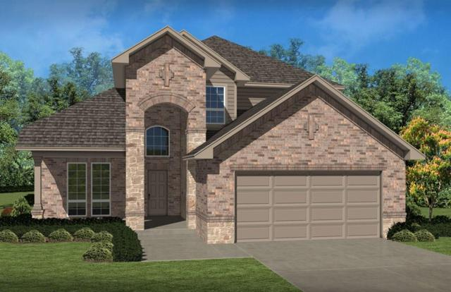 2344 Boot Jack Road, Fort Worth, TX 76177 (MLS #13759795) :: The Holman Group