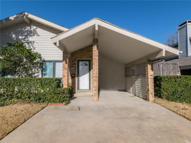 721 Ticonderoga Drive, Garland, TX 75043 (MLS #13759798) :: Robinson Clay