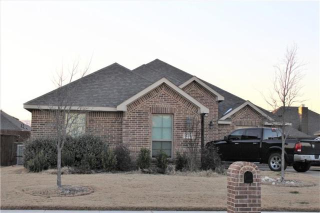 211 Saxon Street, Waxahachie, TX 75165 (MLS #13759799) :: Robinson Clay