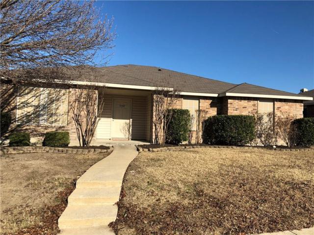 2392 Somerset Drive, Rockwall, TX 75032 (MLS #13759813) :: The Holman Group