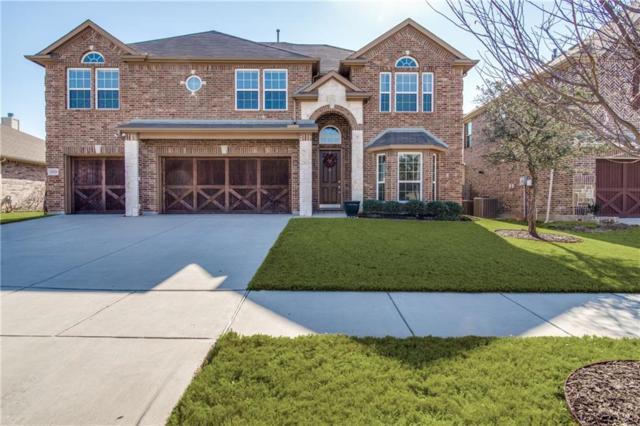 1333 Bateman Lane, Celina, TX 75009 (MLS #13759839) :: The Cheney Group