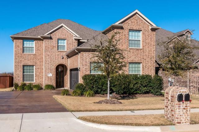 1716 Hickory Chase Circle, Keller, TX 76248 (MLS #13759863) :: Keller Williams Realty