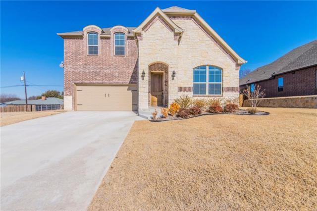 325 Windy Glen Drive, Decatur, TX 76234 (MLS #13759868) :: Team Hodnett