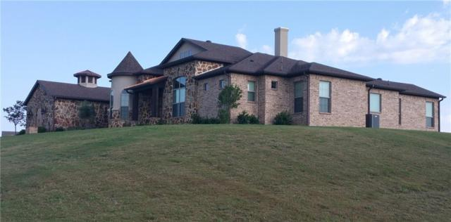 12500 Bella Vino Drive, Fort Worth, TX 76126 (MLS #13759924) :: RE/MAX Town & Country