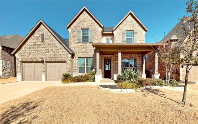 948 Highpoint Way, Roanoke, TX 76262 (MLS #13759943) :: Team Hodnett