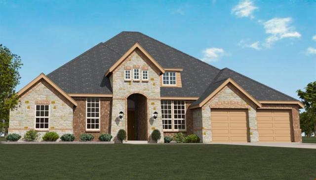 257 Hillstone, Midlothian, TX 76065 (MLS #13759959) :: Keller Williams Realty