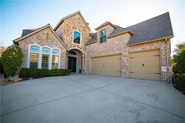 11630 Penick Way, Frisco, TX 75033 (MLS #13759966) :: Team Hodnett