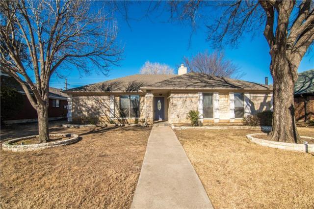 1565 Winter Park Lane, Lewisville, TX 75077 (MLS #13759997) :: Frankie Arthur Real Estate